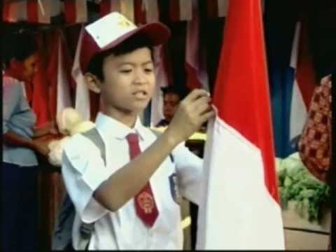 AFI Junior ~ Indonesia Tanah Airku (2005)