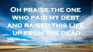 getlinkyoutube.com-JESUS PAID IT ALL - KRISTIAN STANFILL - (WITH LYRICS) HD