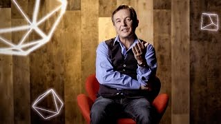 TED's secret to great public speaking | Chris Anderson width=