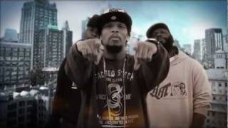 Pete Rock & Smif-N-Wessun - Top of The World (ft. Memphis Bleek)