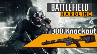 getlinkyoutube.com-[Battlefield Hardline] Frag Movie .300 Knockout