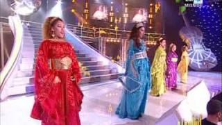 getlinkyoutube.com-FOLK ATLAS  danse chaabi Marocain  2M Maroc.mpg