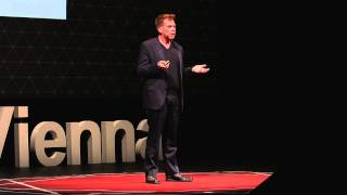 Does being connected cost us our humanity? | Chris Dancy | TEDxVienna