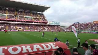 getlinkyoutube.com-Un día en el estadio Ricardo Saprissa