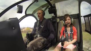 getlinkyoutube.com-Alaina's first helicopter lesson
