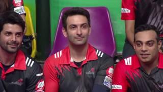 Frooti BCL Episode 19 – Ahmedabad Express vs. Mumbai Tigers width=