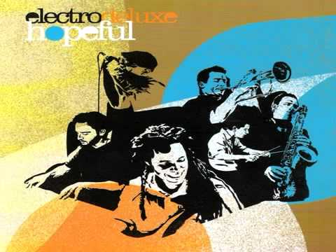 07 - Electro Deluxe - Staying Alive