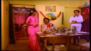 getlinkyoutube.com-Ullathil Nalla Ullam Tamil Full Movie : Vijayakanth, Radha