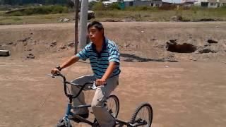 getlinkyoutube.com-Como hacer un triciclo