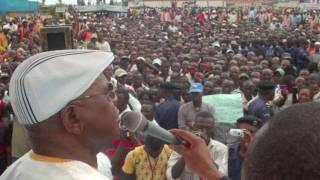 getlinkyoutube.com-Etienne Tshisekedi confiant de sa victoire à l'étape de Matadi  sur RFI