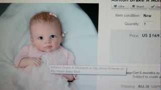 getlinkyoutube.com-Como comprei meus bebes reborn pelo ebay
