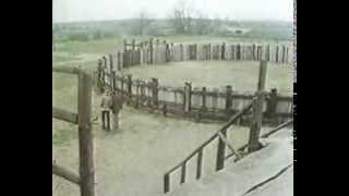 getlinkyoutube.com-In Search of Boadicea (Boudica) - In Search of the Dark Ages  11th March 1980