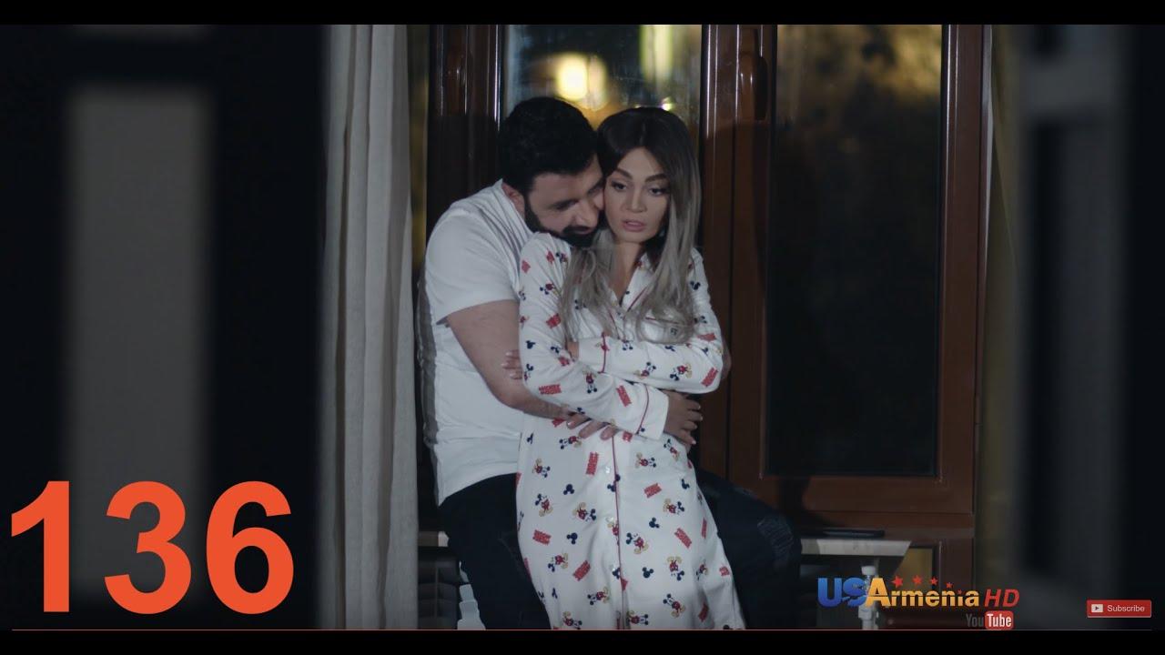 Xabkanq /Խաբկանք- Episode 136