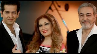 getlinkyoutube.com-Leila Forouhar , Sattar , Hamid Talebzadeh - Medly (HD)