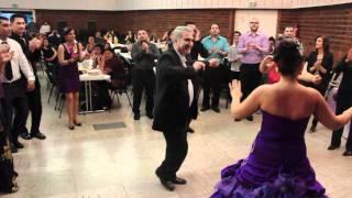 getlinkyoutube.com-Hülya ile Tolgayín Nisan Töreni by GRUP BATO canli canli