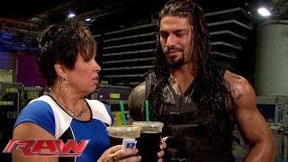 getlinkyoutube.com-Vickie Guerrero's coffee run for The Authority leads to disaster: Raw, June 16, 2014