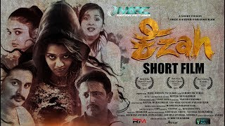 Kezah (2017) - Kannada Short Film - Suspense/Thriller (with English Subtitles)