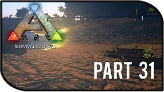 "getlinkyoutube.com-ARK: Survival Evolved Gameplay Part 31 - ""Expanded Farm!"""