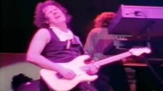 getlinkyoutube.com-Gary Moore   The Loner Live in Stockholm 1987