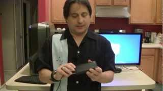 getlinkyoutube.com-Seagate 1TB USB 3.0 Expansion Drive *REVIEW*