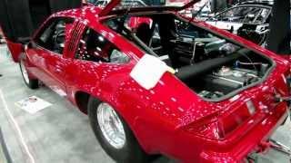 1978 Chevy Monza Race Car