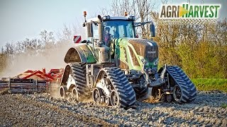 getlinkyoutube.com-NEW Fendt 939 S4 on Tidue Track & Dante Plano SP 7,5m   First in Italy   4K