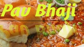 getlinkyoutube.com-How to make delicious pav bhaji at home