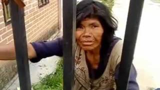 """getlinkyoutube.com-Borracha Caliente  '""""Me iba a coger al perro"""""""