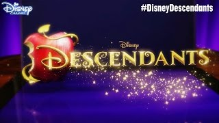 getlinkyoutube.com-Disney Descendants - The First 6 Minutes