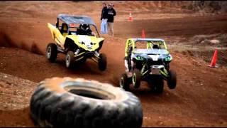 getlinkyoutube.com-Yamaha 1000 vs CanAm Maverick 1000 turbo at West Georgia Mud Park 10-15