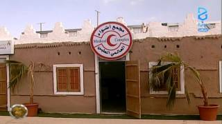 getlinkyoutube.com-مشهد تمثيلي بطولة بدر القحطاني  - اليوم5 | #زد_رصيدك5