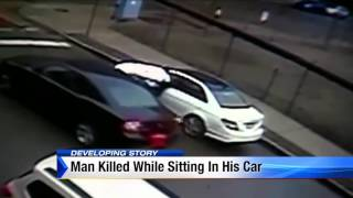 getlinkyoutube.com-Detroit Man Murdered while Sitting in his Car