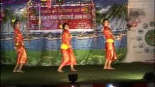 getlinkyoutube.com-kaha bhetiyela  - Tamu Loshar 2066, Krishnapur, Chitwan, Nepal