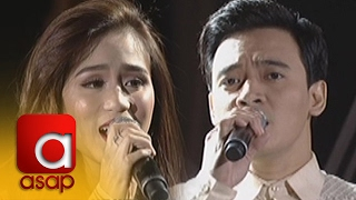 ASAP: Toni and Erik sing