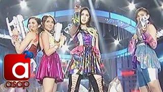getlinkyoutube.com-ASAP It Girls sing 'Break Free'