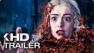getlinkyoutube.com-Alice Through the Looking Glass Trailer 3 (2016)