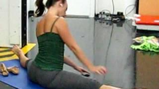 getlinkyoutube.com-Still stretching...