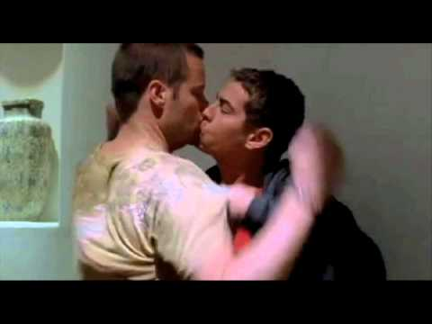 Best gay kisses movies - Thank You for Loving Me