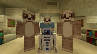 getlinkyoutube.com-Minecraft Xbox Lets Play - Survival Madness Adventures - Tunnel Rats [159]