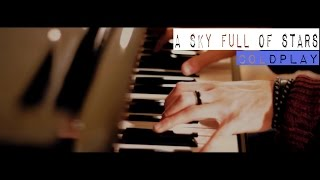 Coldplay - A Sky Full Of Stars | Cover by Costantino
