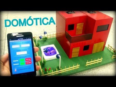 domotica electronica:
