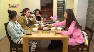 getlinkyoutube.com-[HIT] 허경환을 짝사랑 했던 박소영, 아직도 짝사랑 중? 인간의 조건.20140308