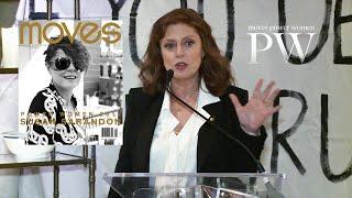 getlinkyoutube.com-Susan Sarandon - 2011
