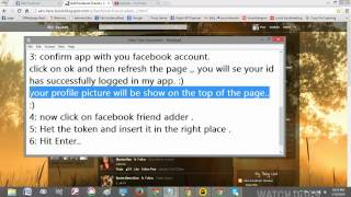 getlinkyoutube.com-How to add Unlimited friends on facebook without getting blocked 100% working 2015  must watch