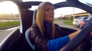 getlinkyoutube.com-Renault Twizy купить Электромобиль Renault Twizy обзор