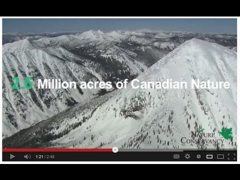 NCC - Celebrating 50 Years of Conservation