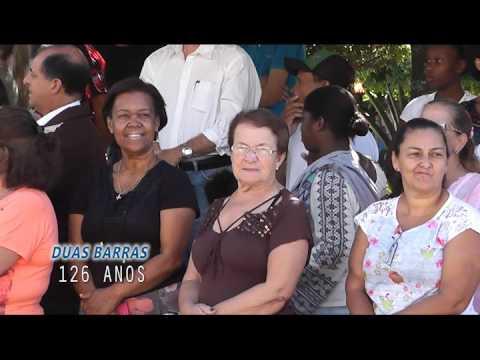 Desfile 126 anos Duas Barras RJ