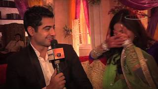 getlinkyoutube.com-Aliyah and Zain (Preetika Rao and Harshad Arora) Praises each other