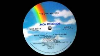 getlinkyoutube.com-The Controllers - Stay (Extended Club Version)