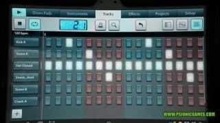 getlinkyoutube.com-FL Studio Mobile - Android - Drum & bass tune - Tutorial video